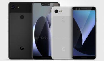 Google presenta los nuevos teléfonos Pixel 3 y Pixel 3 XL