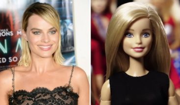 Margot Robbie negocia con Warner Bros. para interpretar a Barbie en cine