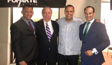 Ministro participa en acto cultural de comunidad dominicana en Madrid