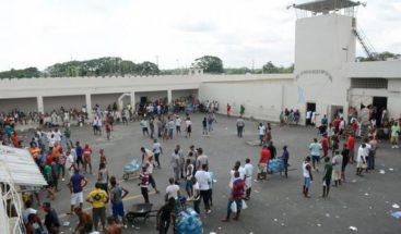 Legisladores esperan gobierno cumpla con plan de humanizar cárceles