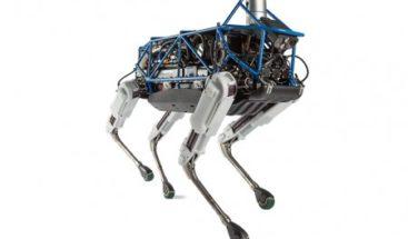 Los robots más avanzados del mundo, llegan a Madrid