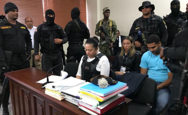 Concluye presentación de pruebas en juicio de fondo caso Emely Peguero