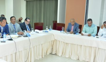 Comisión Bicameral inicia lectura del proyecto Ley de Presupuesto 2019