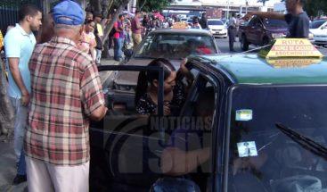 Hubieres dice tomará medida ante ocupación de rutas de Fenatrano