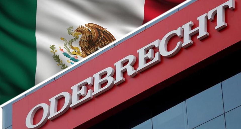 La Fiscalía de México hará público un expediente por el caso Odebrecht