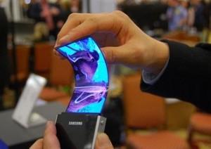 Desarrollan semiconductor con material orgánico para móviles flexibles
