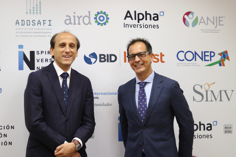 Alpha Inversiones anuncia evento IN