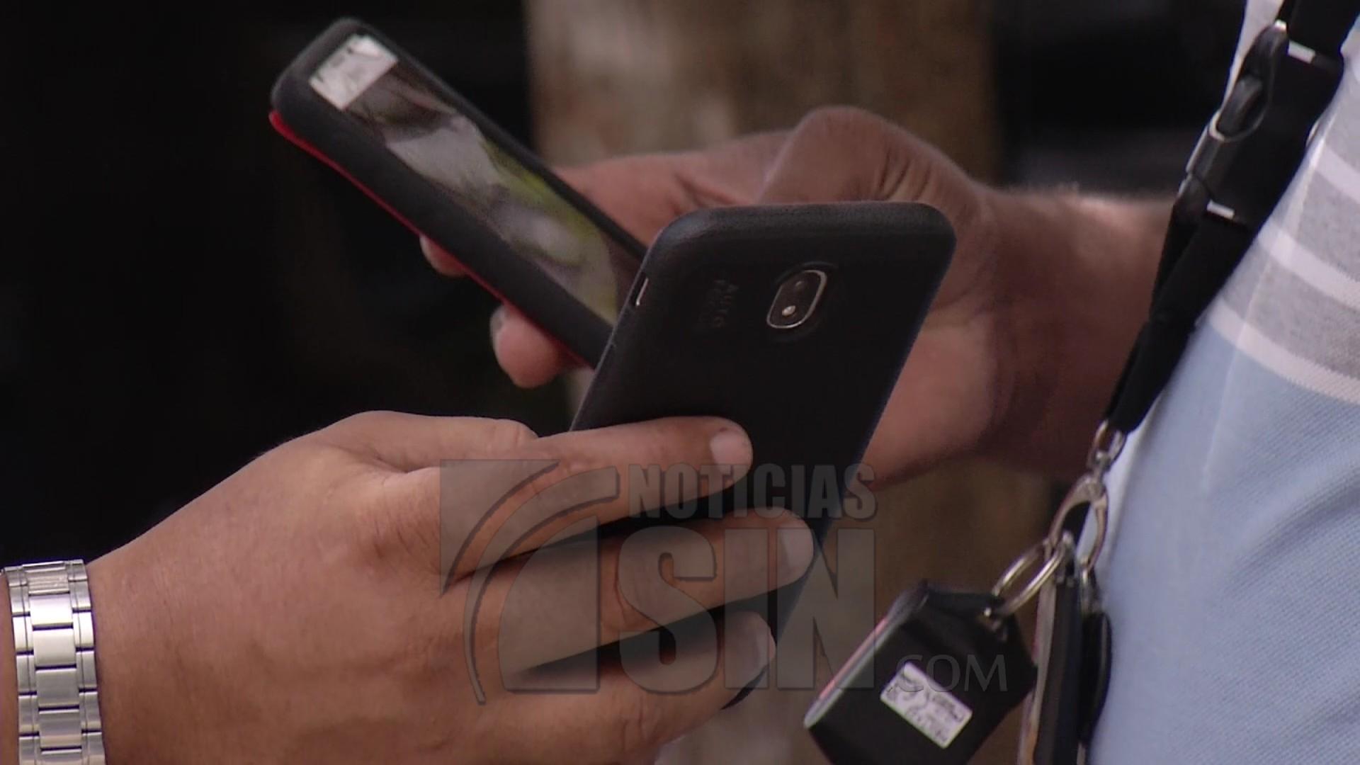 La luz de los celulares podrían causar daños irreversibles a la vista