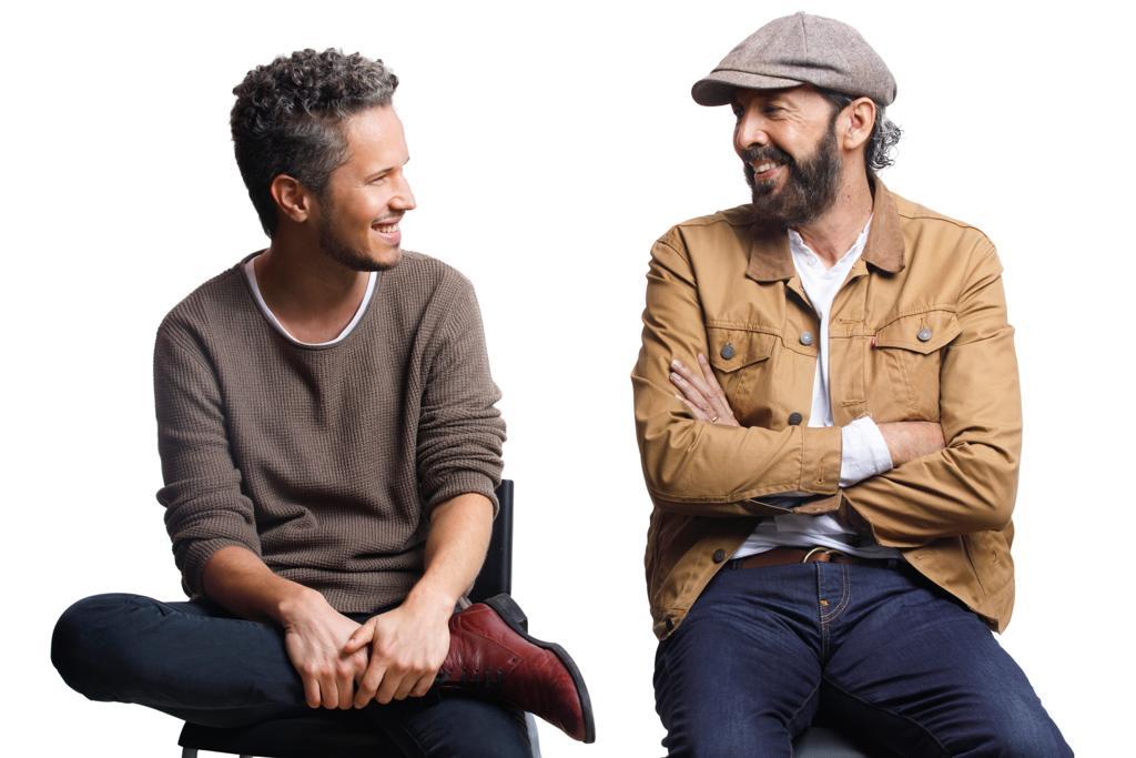 Vicente García cumplirá un sueño al grabar con Juan Luis Guerra