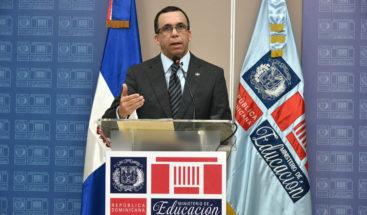 Educación felicita a maestros en DíaMundialde los Docentes
