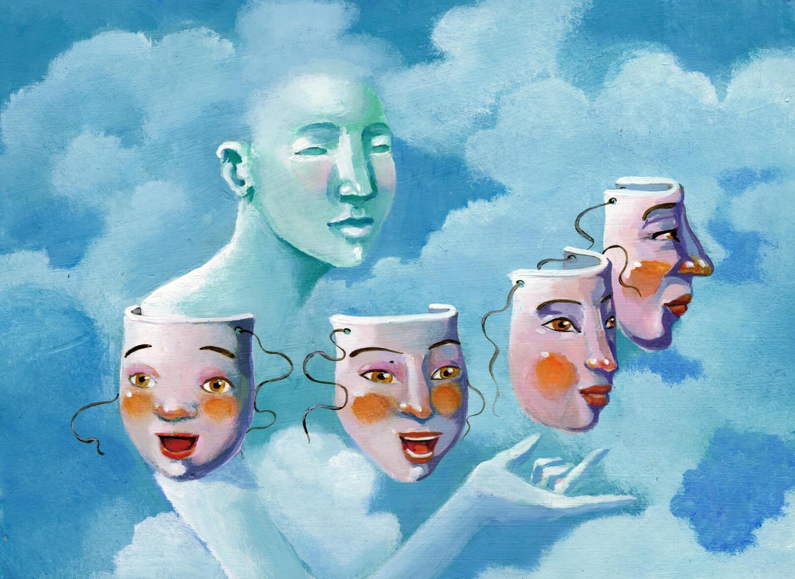 Identificados todos los genes relacionados con la personalidad