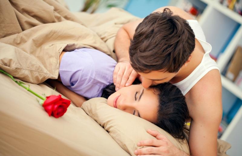 ¿Cómo tener una vida sexual más satisfactoria?