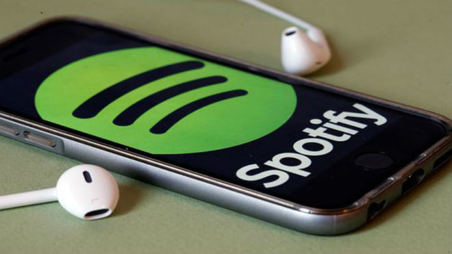Spotify cumple 10 años como
