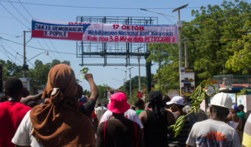 Piden a Ministerio de Defensa evitar éxodo haitiano por la frontera