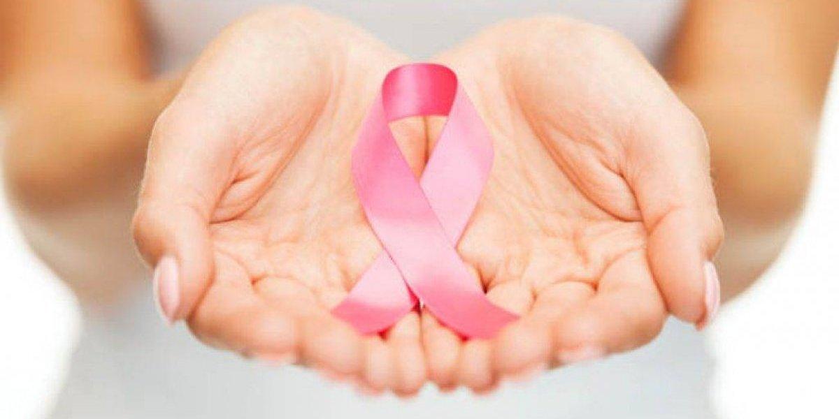 SP: Llama a la población a realizarse examen de mama