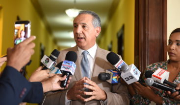Gobierno advierte a transportistas no tolerará alteración orden público