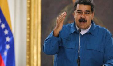 Maduro propone presupuesto de 20 mil millones de euros para 2019