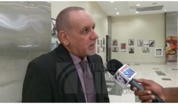 Hombre graduado de sociología en cárcel EE.UU. imparte charla en la UASD