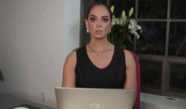 Ex Miss México se defiende de señalamientos por suicidio de transgenero