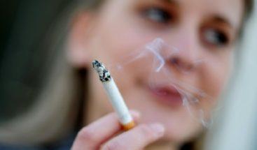 Consumo de tabaco es factor para la aparición temprana de la menopausia