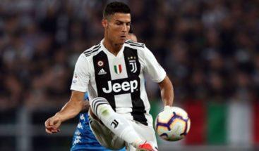 Ronaldo niega firmemente acusaciones de abuso sexual