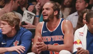 Los Knicks dan de baja a Joakim Noah y amplían el tope salarial