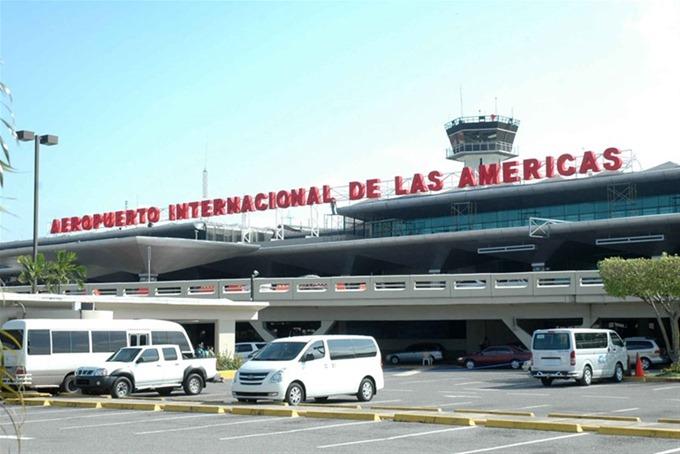 """""""Apagón informático""""afecta operaciones del Aeropuerto de Las Américas"""