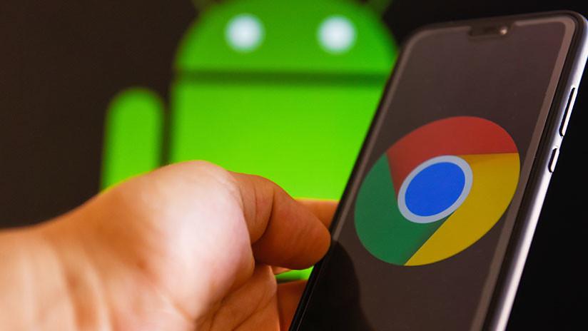 Google Chrome dejará de funcionar en dispositivos con Android