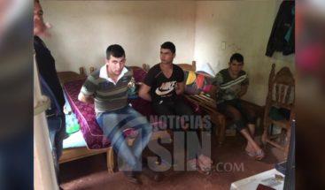 Detienen cuatro hombres tras cavar túnel en cárcel de Paraguay