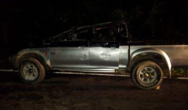 Un hombre muerto y cinco heridos tras accidente de tránsito en Samaná