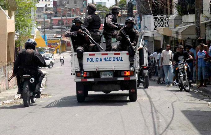 MP dice renovación de institución beneficiará seguridad ciudadana