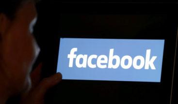 Una mujer demanda Facebook por facilitar tráfico para explotación sexual