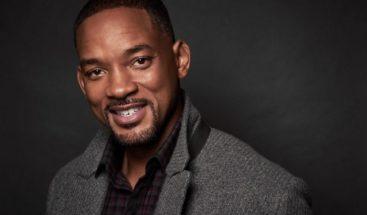 """Will Smith confiesa que hizo llorar a su esposa """"45 días seguidos"""""""