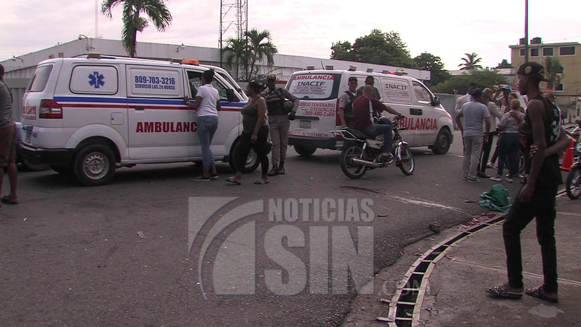 Hombre muere atropellado por patana mientras supuestamente huía de la PN
