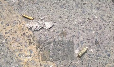 Policía investiga muerte de estudiante en forcejeo con Policía Nacional