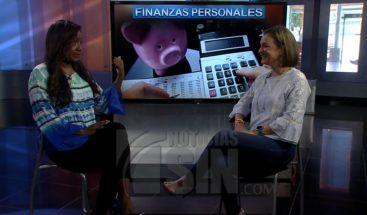 Darys Estrella: ¿Qué son las finanzas personales?