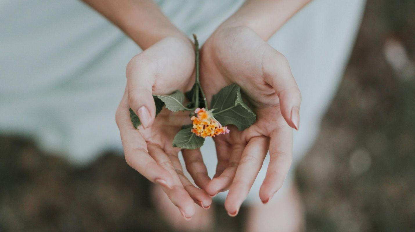 Lo que los dedos revelan de la sexualidad femenina