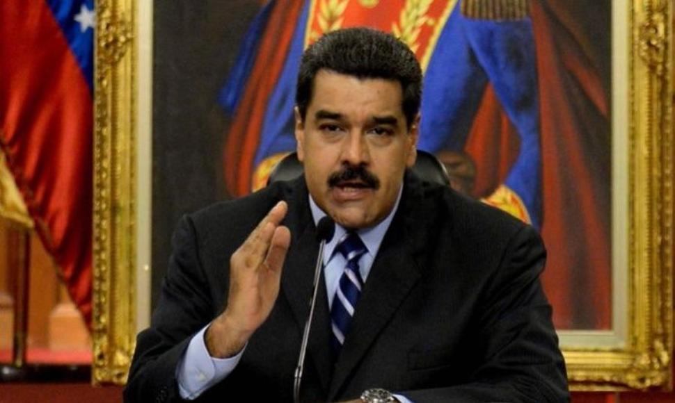 Maduro pide a Trump abrir fronteras y recibir a inmigrantes
