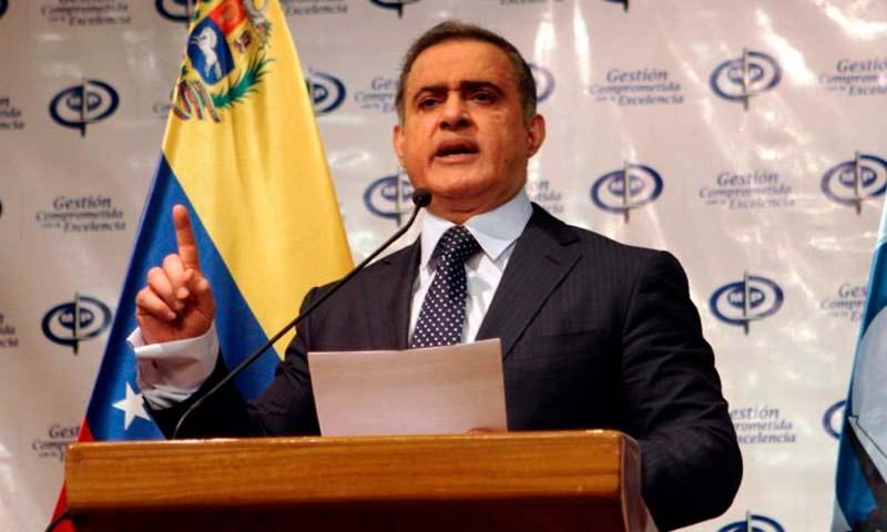 Se suicida supuesto implicado en atentado a Nicolás Maduro