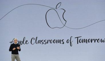Director de Apple ataca los gigantes de la tecnología
