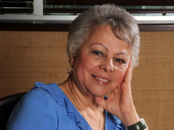 Fallece escritora dominicana Ligia Minaya