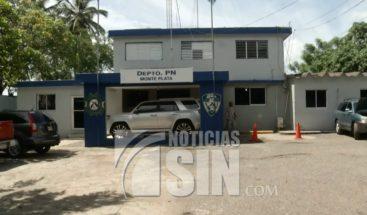 Sacerdote de Monte Plata está detenido por denuncia de abuso sexual