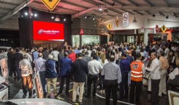 Espaillat Motor lanza campaña vial