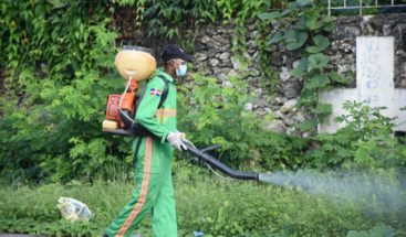MOPC interviene este sábadoentorno del Parque del Este y Faro a Colón