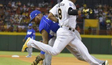 Águilas, Leones y Toros ganan sus compromisos en béisbol dominicano