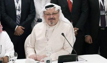 Confirman Khashoggi murió en una pelea en el consulado de Estambul