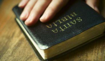 Minerd asegura Ley lectura obligatoria de Biblia en escuelas, se cumple