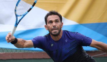 Estrella, Hernández y Olivares debutan este martes en el SD Open