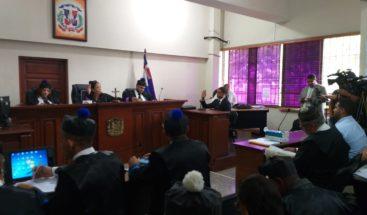 En vivo: Conocen juicio de fondo por caso Emely Peguero