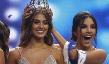 Colombia corona nueva reina para el Miss Universo 2018